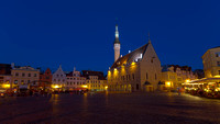 Historic Centre of Tallinn, Estonia