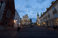 Historic Centre of Krakow, Poland