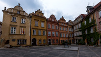 Historic Centre of Warsaw, Poland