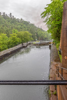 2019 6 Kingston Mills Locks 0103