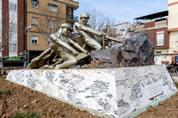 History of Mercury, Almaden, Spain