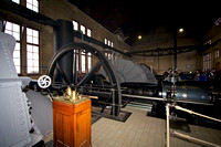Ir.D.F. Woudagemaal (D.F. Wouda Steam Pumping Station), Lemmer, The Netherlands