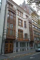 Major Town Houses Victor Horta