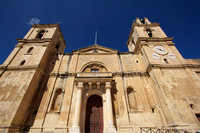 St. Johns Co-Cathedral, Valetta, Malta