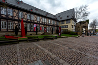 Historic Town of Goslar and Upper Harz Water Management System