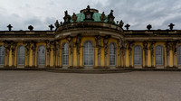 Palaces and Parks of Potsdam and Berlin, Schloss Sans Souci