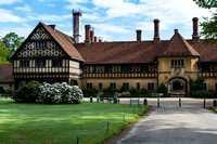 Palaces and Parks of Potsdam and Berlin, Schloss Cecilienhof