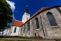 St Nicholas Church, Tallinn