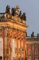 Palaces and Parks of Potsdam and Berlin, Neues Palais