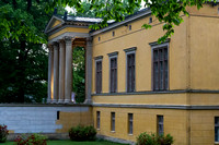 Palaces and Parks of Potsdam and Berlin, Schloss Lindstedt