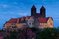 Collegiate Church of Quedlinburg