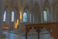 Basilique de Vezelay, Vezelay