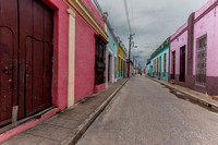 Streets of Camagüey