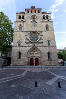 Cahors, Cathedrale Saint Etienne