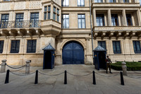 Grand Ducal Palace, Luxemburg
