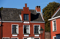 Gent, Small Beguinage