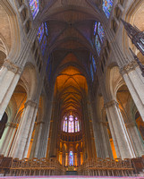 Cathedral of Notre Dame, Reims