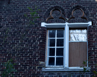 Gent Amandsberg Beguinage