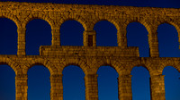 Old Town of Segovia and its Aqueduct, Spain