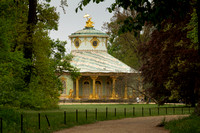 Palaces and Parks of Potsdam, Chinese Tea House