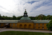 Palaces and Parks of Potsdam and Berlin, Sans Souci Park