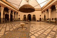Museum of Marrakesh, Morocco