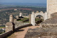 Garrison Border Town of Elvas and its Fortifications, Portugal