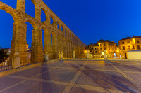 Old Town of Segovia and its Aquaduct