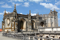 Convent of Christ, Tomar, Highlights